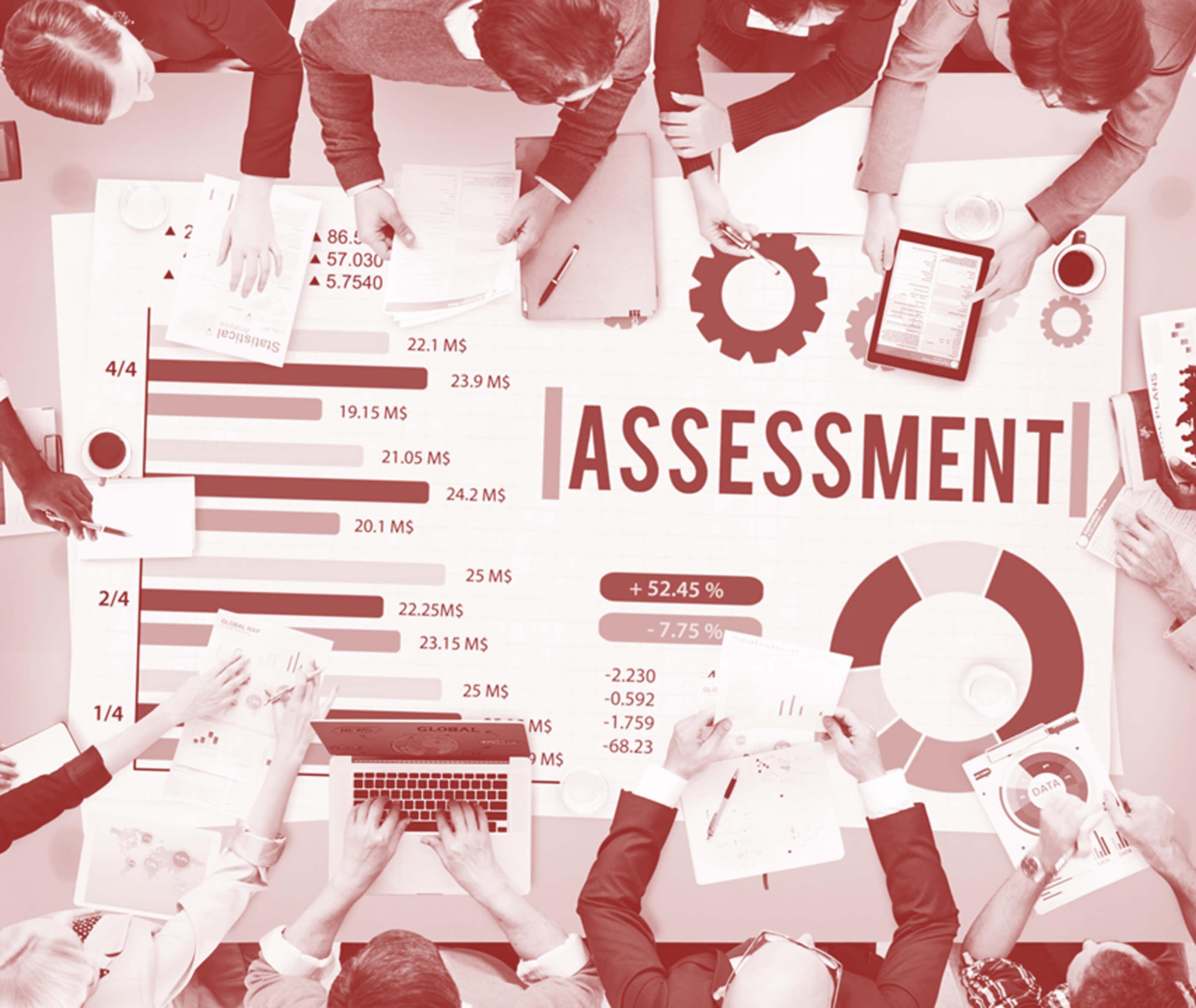 ISO Assessment for ISO Audits