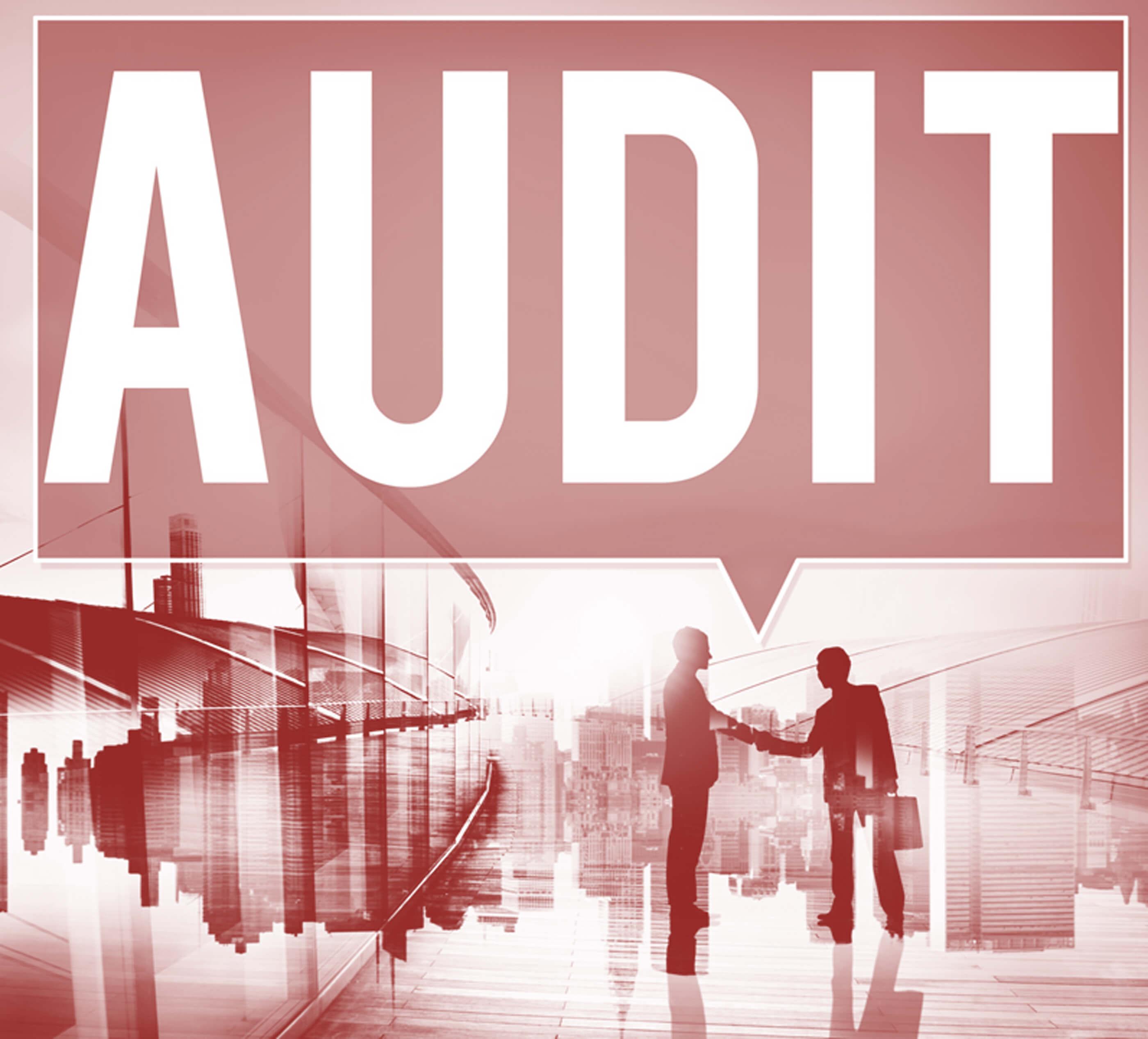 ISO External Audit