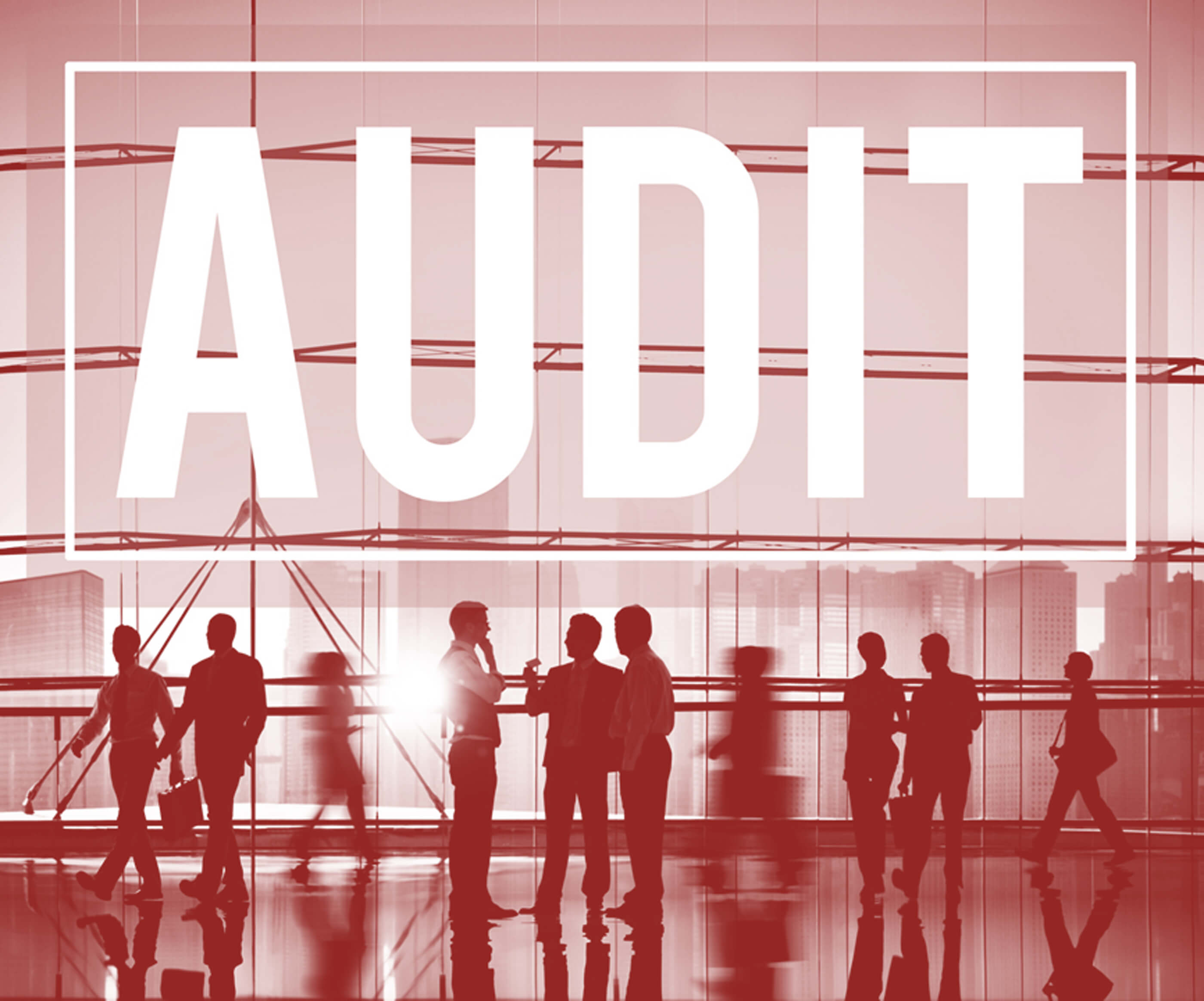 ISO Internal Audit Service