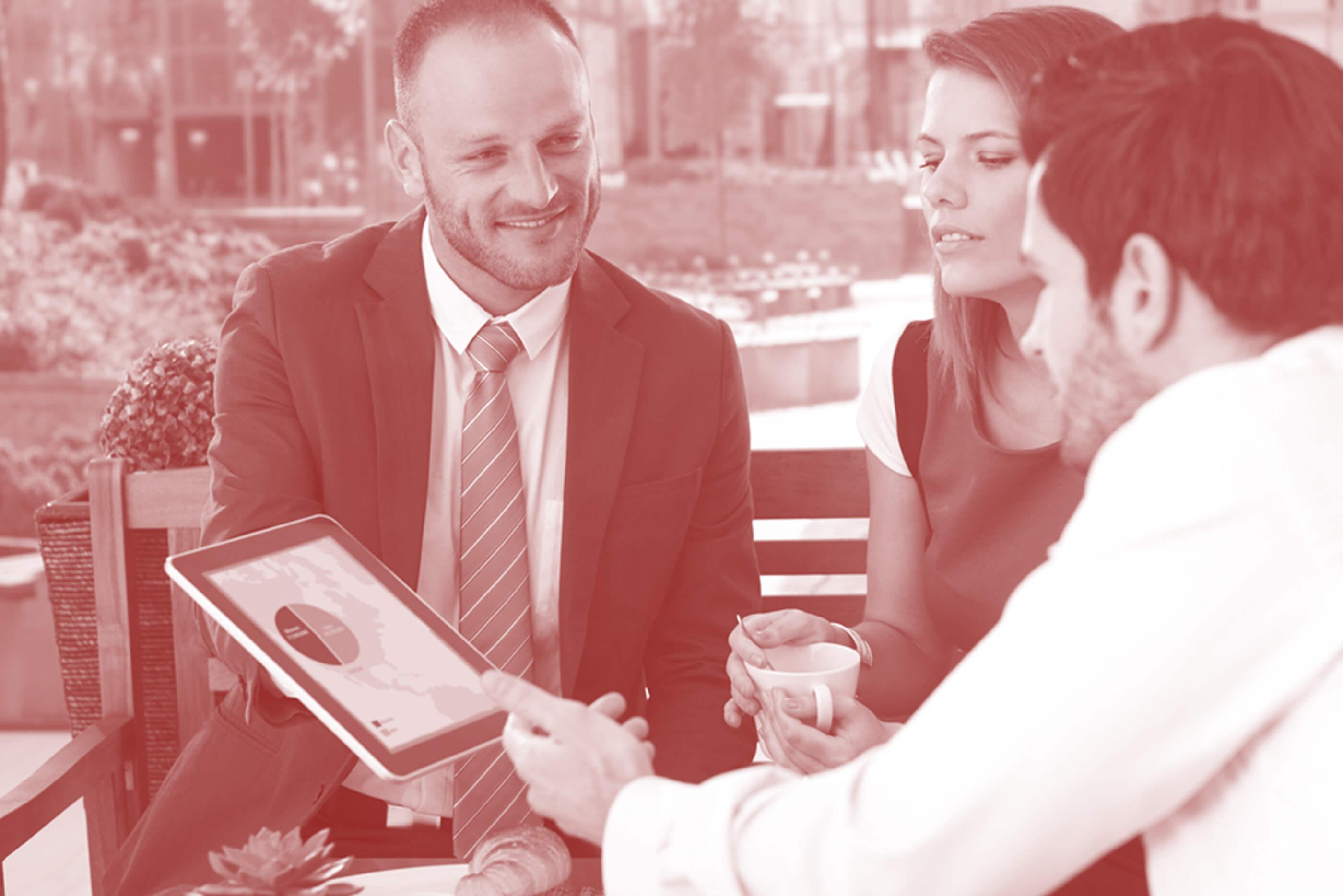 Strategic Adviser for CIO and IT Leadership