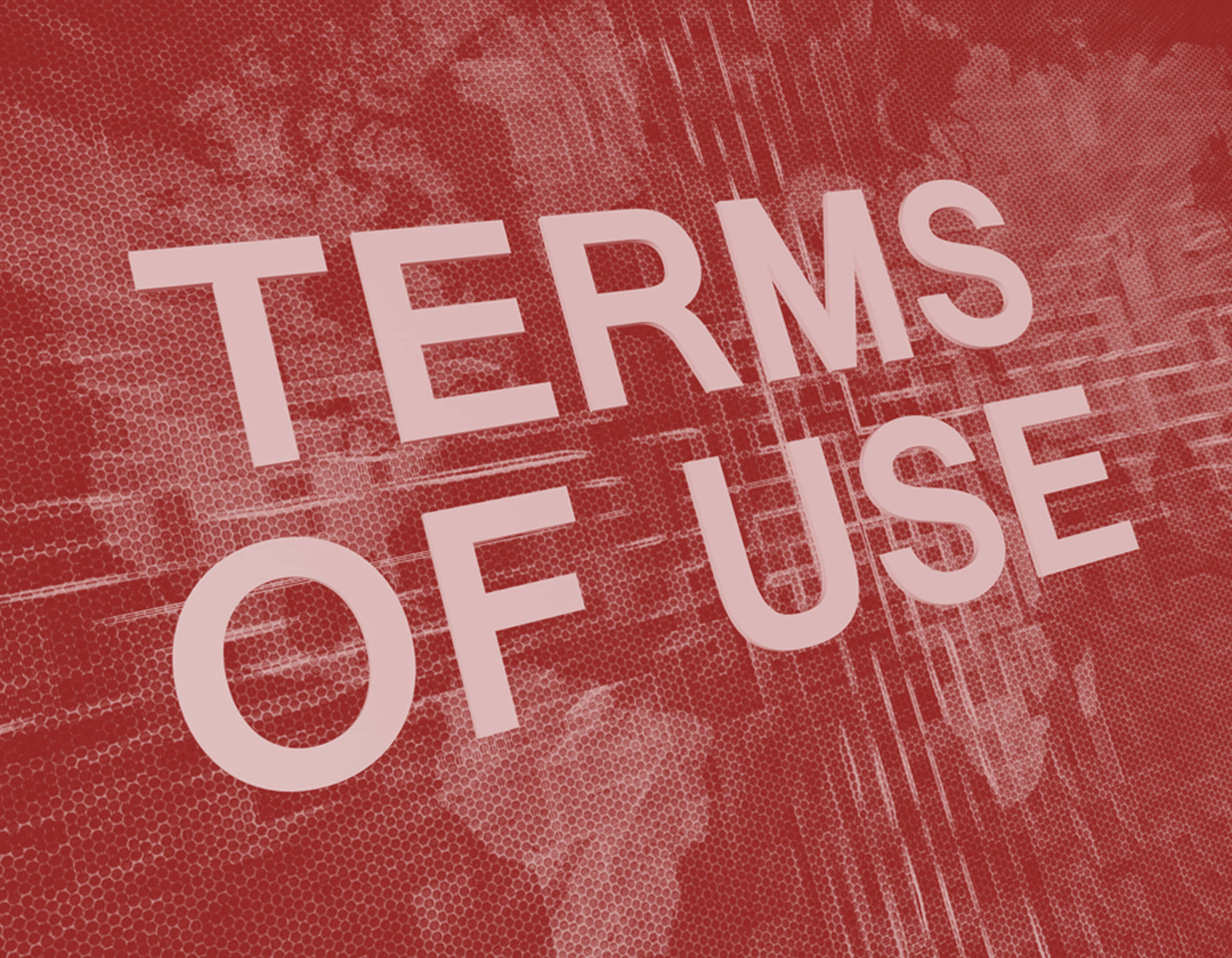 INTERPROM Terms of Use