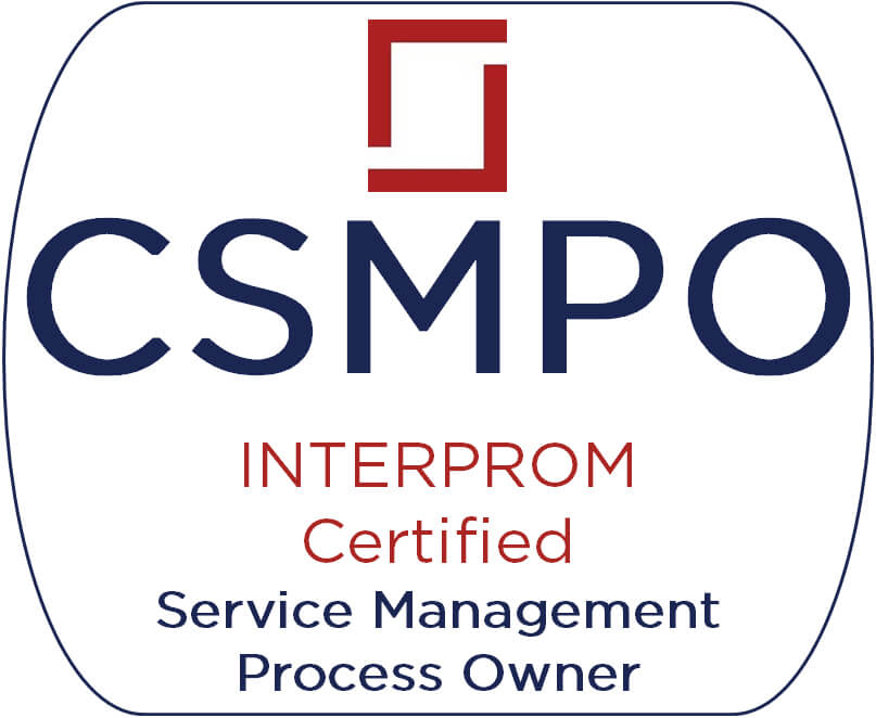 INTERPROM CSMPO Logo