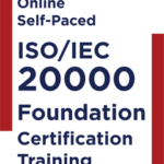 ISO IEC 20000 Foundation Certification Training Course Self-Paced Online