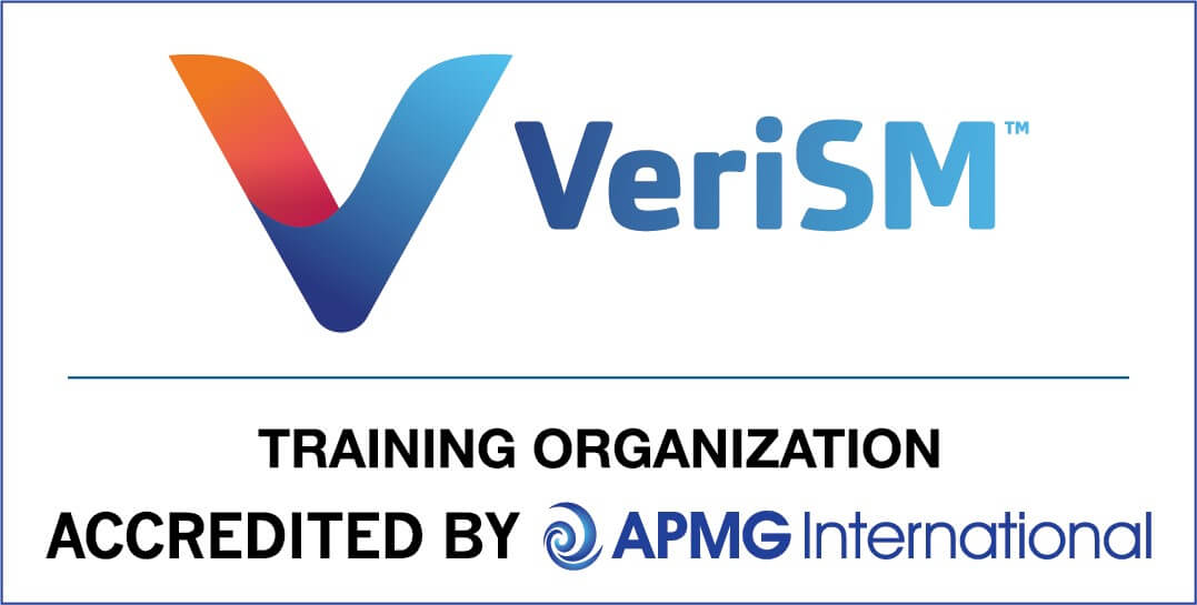Verism Certification Training For Service Management In The Digital Age