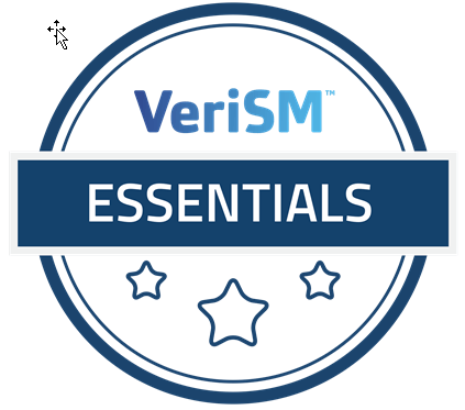 VeriSM Essentials Certification Training