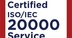 Certified ISO-IEC 20000 Service Owner