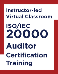 ISO-IEC 20000 Auditor
