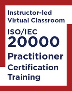 ISO-IEC 20000 Practitioner