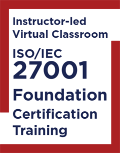 ISO-IEC 27001 Foundation