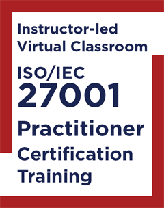 ISO-IEC 27001 Practitioner