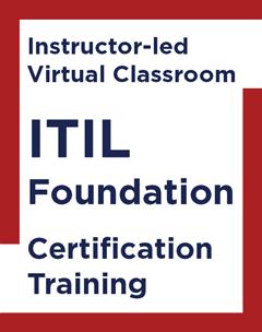 itil v3 foundation live online itil foundation course