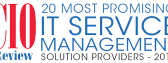 CIOReview - INTERPROM - IT Service Management - ITSM