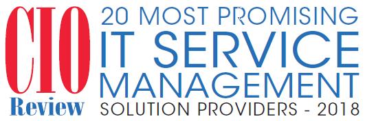 CIOReview - INTERPROM - IT Service Management - ITSM