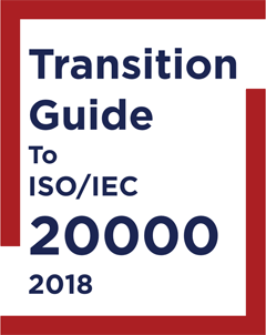 Transition Guide to ISO IEC 20000-1 2018