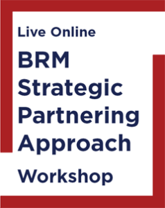 Strategic Partnering Approach Workshop INTERPROM
