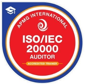 ISO IEC 20000 Auditor Certification Training
