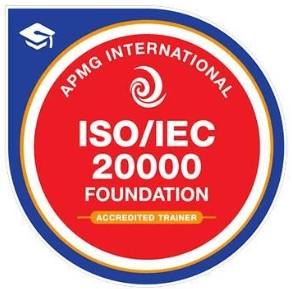ISO IEC 20000 Foundation Certification Training