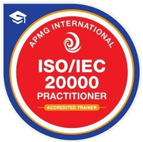 ISO IEC 20000 Practitioner Certification Training