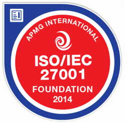 ISO IEC 27001 Foundation Certification Training