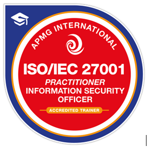 ISO IEC 27001 Practitioner – Information Security Officer Certification Training