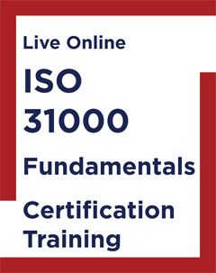 ISO 31000 Fundamentals