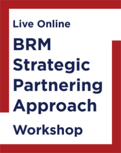 BRM Strategic Partnering Approach Workshop