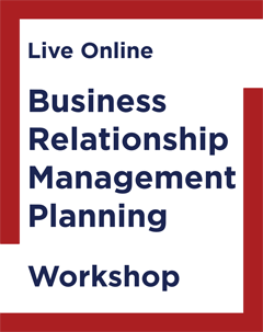 Business Relationship Management Planning Workshop