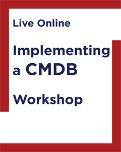 Implementing a CMDB