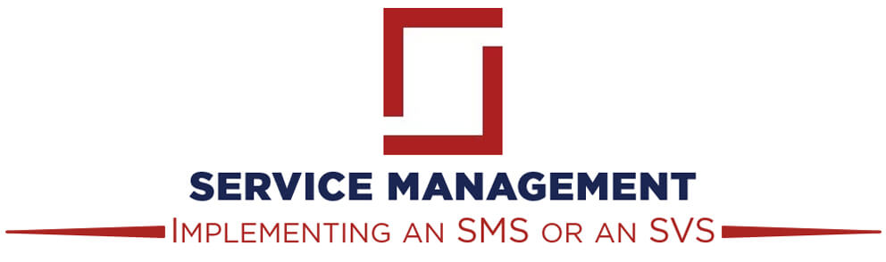 Implementing an SMS or an SVS