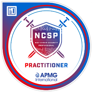 NIST CSF Professional Practitioner Certification Training