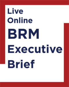 Live Online BRM Executive Brief