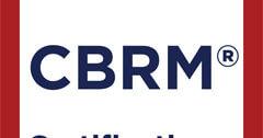 Live Online CBRM Certification Training