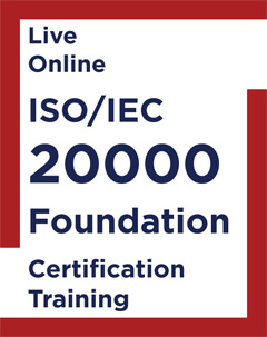 Live Online ISO IEC 20000 Foundation Certification Training