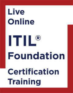 Live Online ITIL Foundation Certification Training