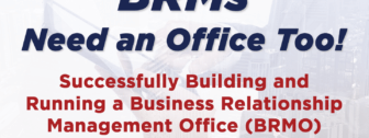 BRMs Need an Office Too