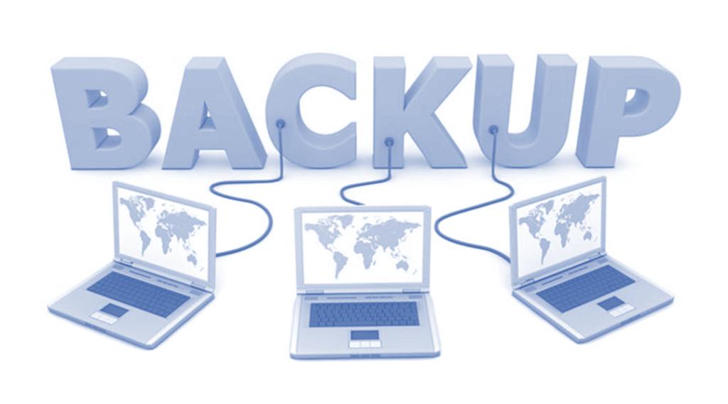 Backup Management
