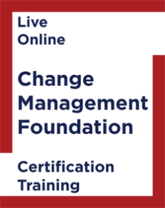 Change Management Foundation Course