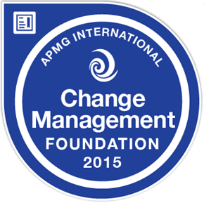 Change Management Foundation Certification Training