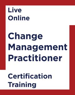 Change Management Practitioner Course