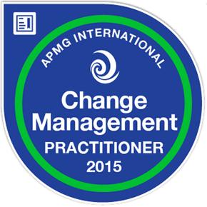 Change Management Practitioner Certification Training