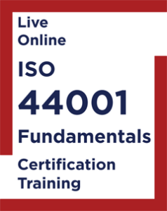 ISO 44001 Fundamentals Training Course