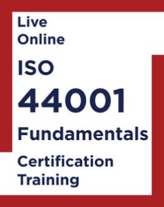 ISO 44001 Fundamentals Training Course