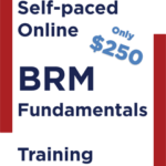 BRM Fundamentals Self-Paced Online by INTERPROM