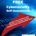 Cybersecurity Self-Assessment by INTERPROM