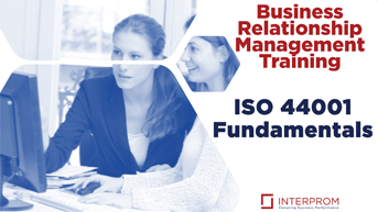 Business Relationship Management Training - ISO 44001 Fundamentals