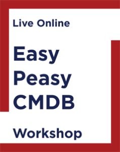 Easy Peasy CMDB Workshop