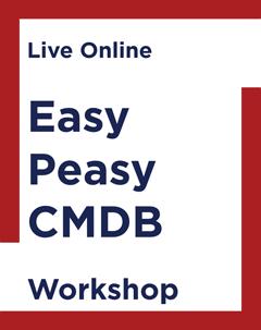 Easy Peasy CMDB Workshop