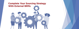 Manage External Business Relationships with Certified External BRMs