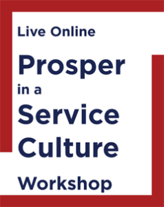 Proper in a Service Culture Workshop