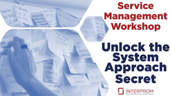 Unlock the System Approach Secret
